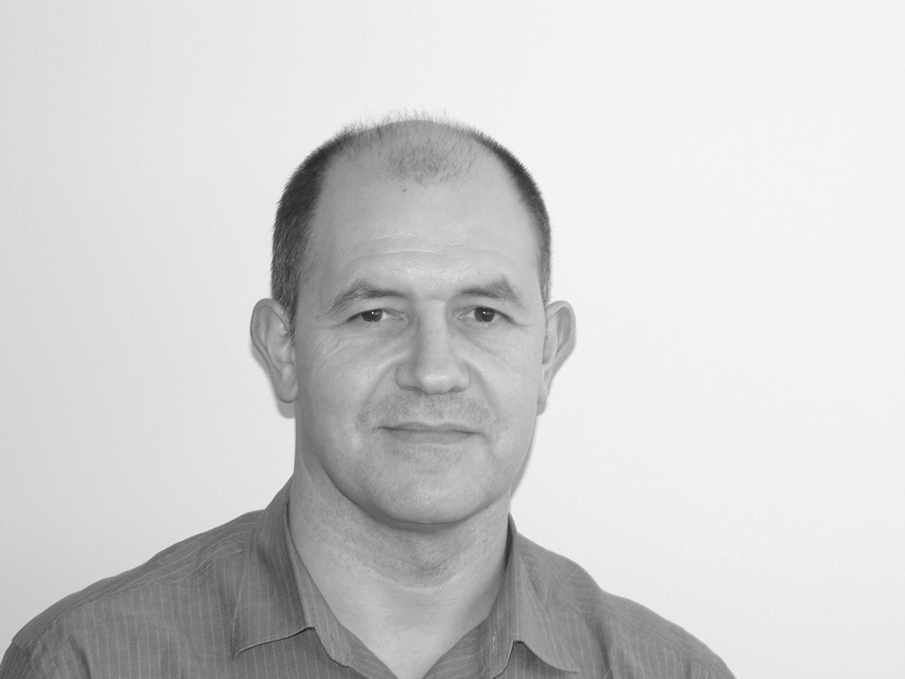 José Manuel Mossi García, ponente telecochip visión
