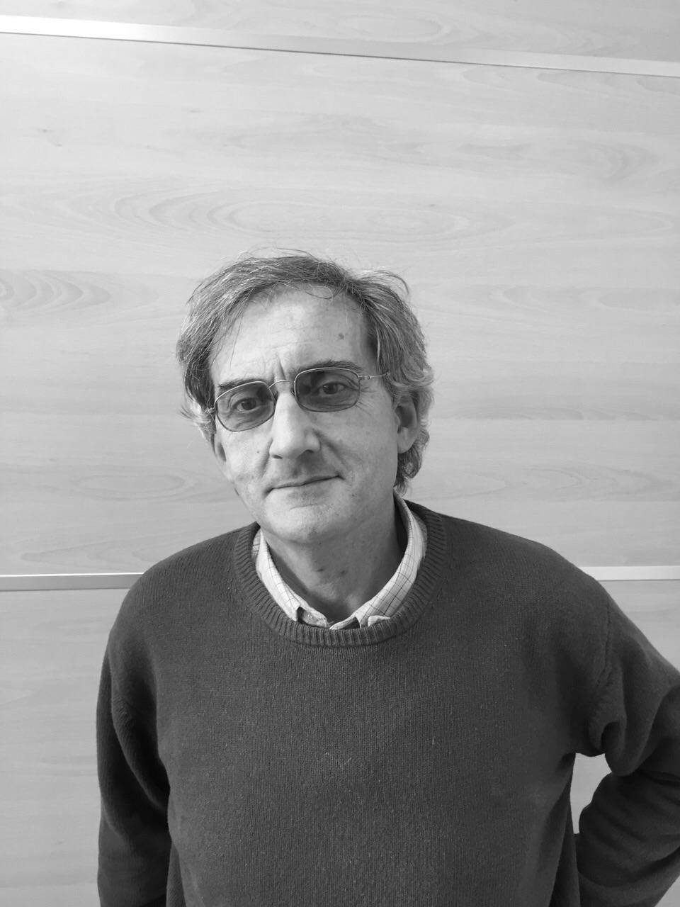 Luis Sempere, profesor
