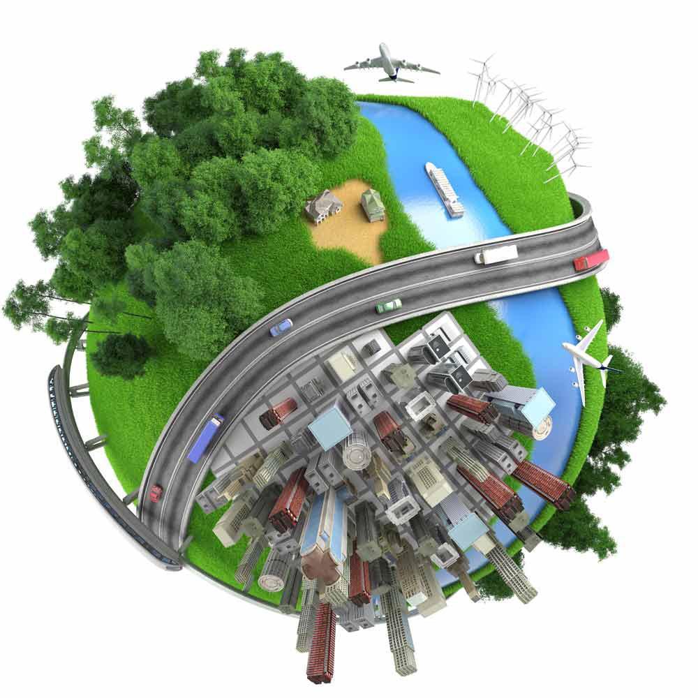 TIC's por un mundo sostenible